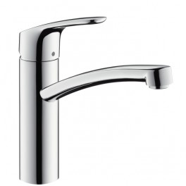 Hansgrohe Focus S Single lever kitchen mixer