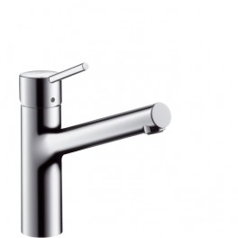 Hansgrohe Talis S Single lever kitchen mixer