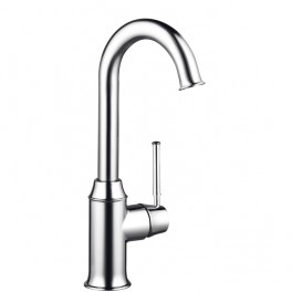 Hansgrohe Talis Classic Single lever kitchen mixer