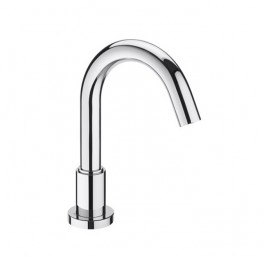 Roca Loft Electronic basin faucet with sensor integrated in the spout