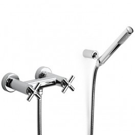 Roca Loft Elite Wall-mounted shower mixer