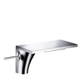 Axor Massaud Single lever basin mixer for standard basins