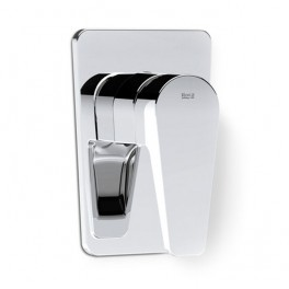 "Roca Esmai 1/2"" built-in shower mixer"