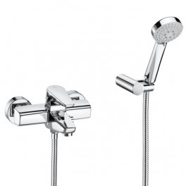 Roca Esmai Wall-mounted bath mixer