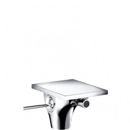 Axor Massaud Single lever bidet mixer