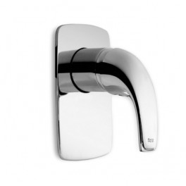 """Roca Frontalis wall tap 1/2 """"spout for bath"""