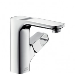 Axor Urquiola Single lever basin mixer with pop-up waste 155