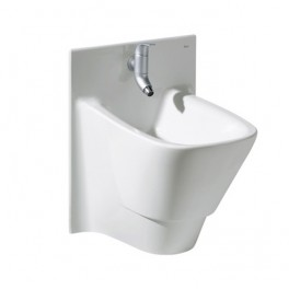 Roca Frontalis Vitreous china bidet