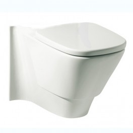 Roca Frontalis Tank low for vitreous china close-coupled WC with dual outlet