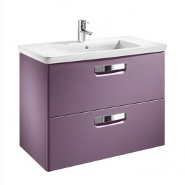 Roca The Gap Unik mueble base y lavabo