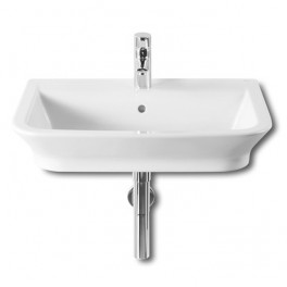 Roca Wc Lavabo.Roca The Gap Unik Wall Hung Vitreous China Basin