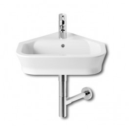 Roca The Gap Lavabo de porcelana suspendido