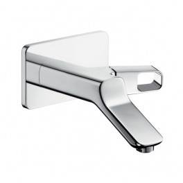 Axor Urquiola Single lever basin mixer wall mounted