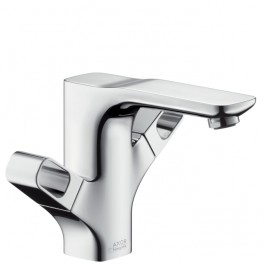 Axor Urquiola 2-handle basin mixer for standard basins