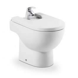 Roca Meridian Vitreous china bidet