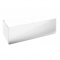 Roca Hall L-shaped panel for acrylic bath 1700x750 mm