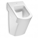 Roca Hall Vitreous china urinal without cover and back inlet 300x280x490