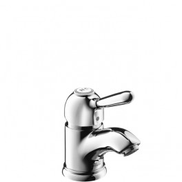 Axor Carlton Single lever basin mixer for small basins
