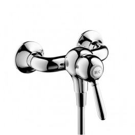 Axor Carlton Single lever shower mixer for exposed fitting