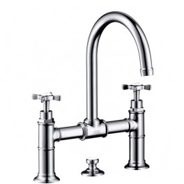 Axor Montreux 2-handle basin mixer