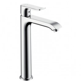 Metris Single lever basin mixer - 200