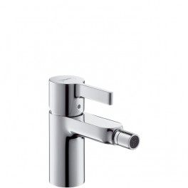 Hansgrohe Metris S Single lever bidet mixer