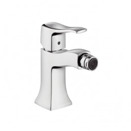 Metris Classic Single lever bidet mixer