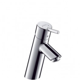 Talis Single lever basin mixer without waste set