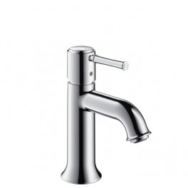 Talis Classic Single lever basin mixer without or with waste set