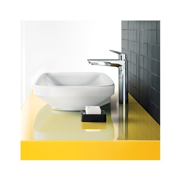 Extremely Hansgrohe Logis | Single lever basin mixer 190 WD08