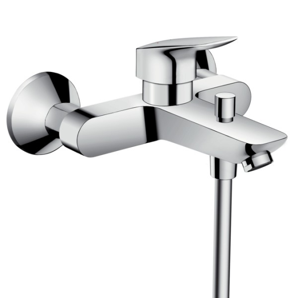 Extremely Hansgrohe Logis | Single lever bath mixer for exposed installation WD08