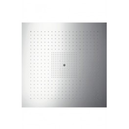 Axor Shower Collection ShowerHeaven 970x970mm with lighting