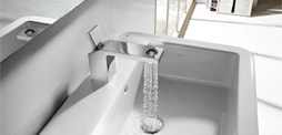 Unitaps sink for the bathroom, buy designer mixer tap, tap tap tap tap and modern Roca, Hansgrohe, Grohe, Duravit, Three, Ramon Soler
