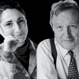 Belen y Rafael Moneo